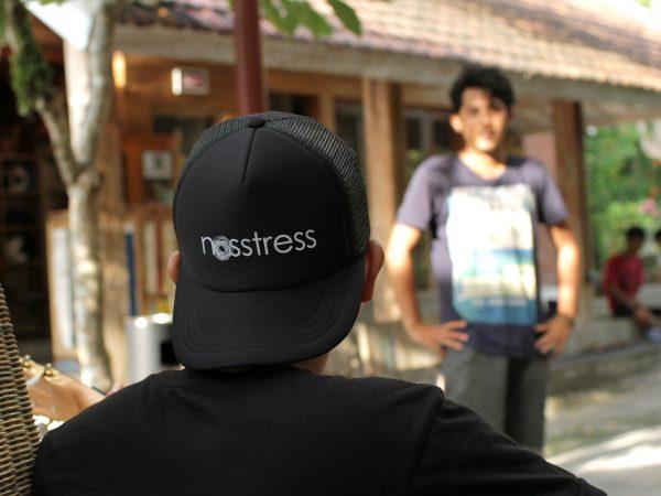 00 nostress a